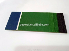Factory wholesale acrylic paint sport court surface texture paint
