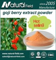 with 12 years experience health supplements fresh goji berries