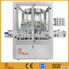 Rotary Vacuum Level Control Filling Machine