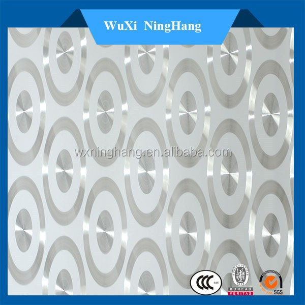 decorative stainless steel wall panel