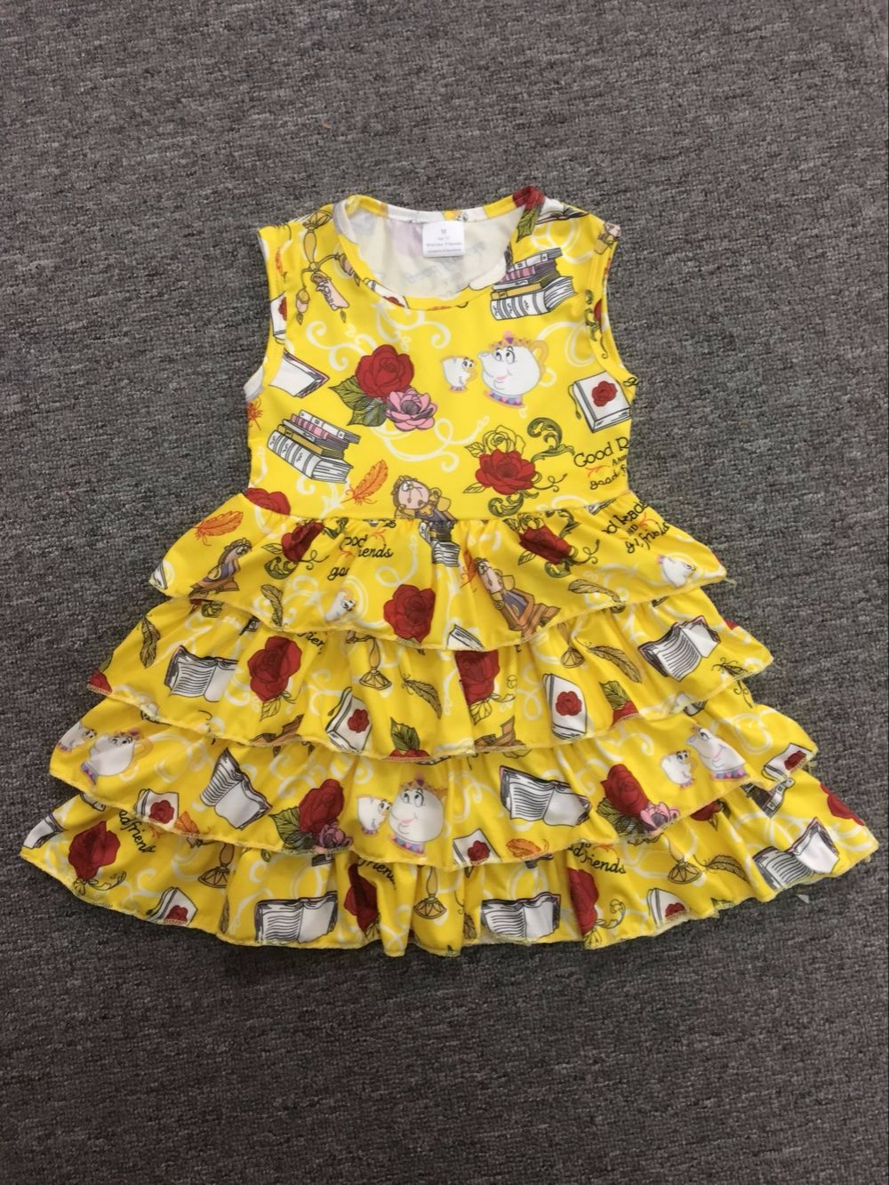 High quality patriotic outfit lovely baby fireworks print summer outfit for 4th of july