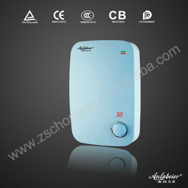 CE & CB approval high quality electric water heaters home depot for bathroom