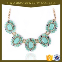 China Direct Fashion Jewelry Women Cheap Necklace and Earring Sets