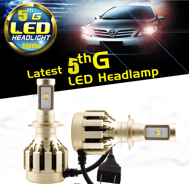 high efficiency Chinese auto LED 802/5G car light