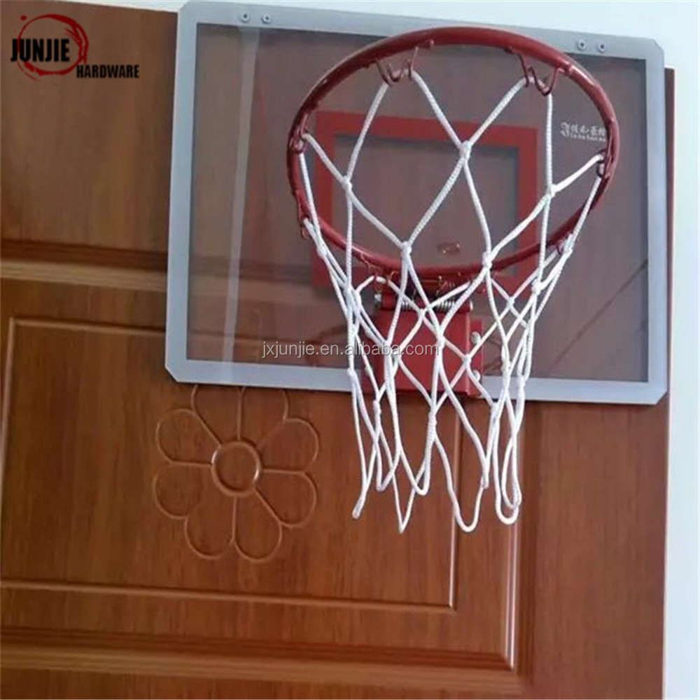 Wall Mounting Backboard Basketball Ring Hoop For Sale