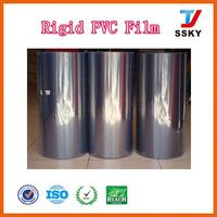 Standard FOB packaging decorative design door sheet pvc cling film for food