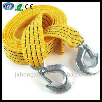 Metal Heavy Duty Car Tow Ropes