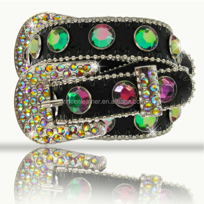 bling dog cat puppy pets rhinestone gift collar western diamond studded dog collars