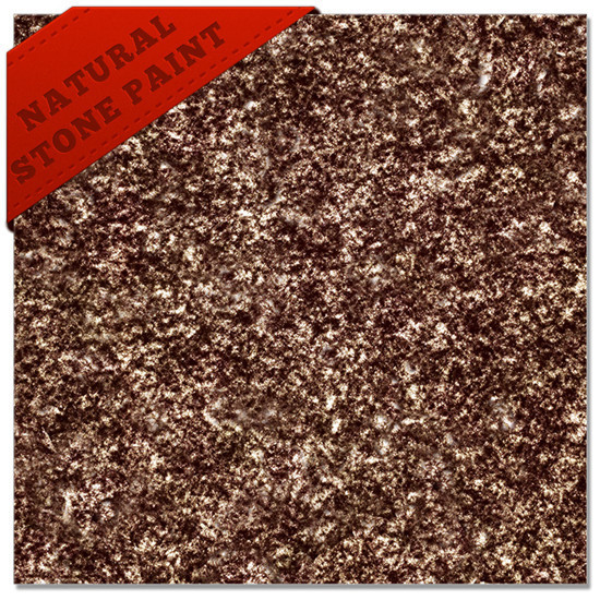 Waterproof Exterior House Color Granite Effect Exterior Paint Thick Coating