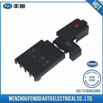 Best Quality Reasonable Price Good Quality Waterproof Fuse Box