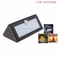 Small Solar Lights 0 2W 382835SMD