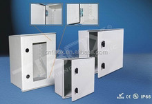 FRP/Fiberglass/GRP/SMC Electric Distribution Cabinet
