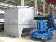Waste paper pulper system hydro pulper for paper recycling