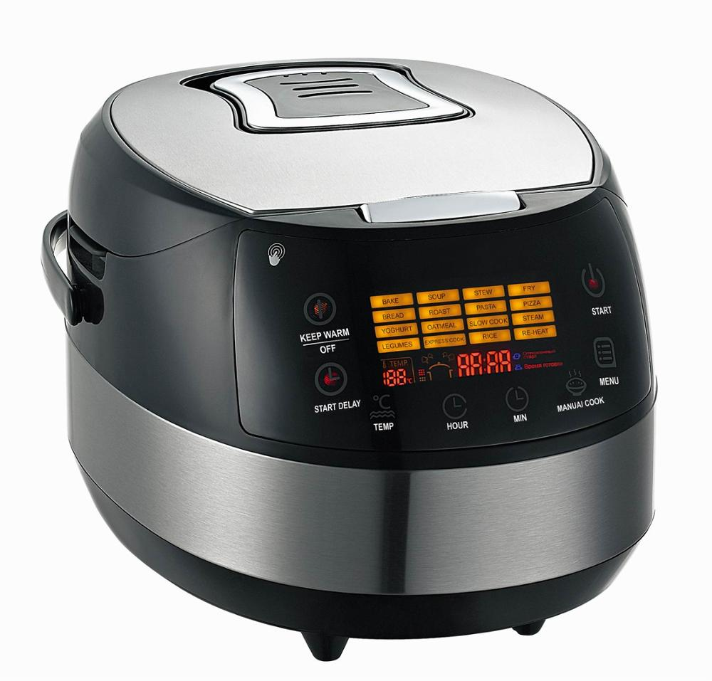 redmond new smart LCD multi function rice cooker