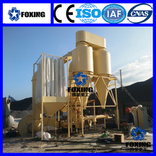 High Quality Vertical Raymond Mill Pulverizer for Mineral Powder