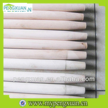 Chinese Eco Tapered Tip wood light poles for Cleaning tool