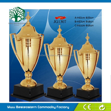 Metal Award And Trophy, Soccer Trophy Champions League, Sport Replica Trophy