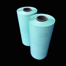 100% recyclable against UV light silage plastic film for sale