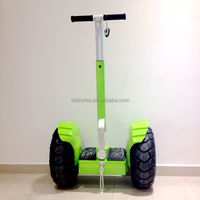 Electric transportation vehicle Wind Rover V6+ Electric Chariot X2