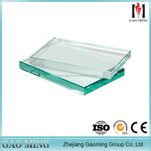 Tempered glass for building /tempered glass for construction