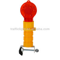 High Quality Yellow Flashing Warning Light