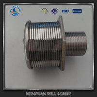 Cheapest Stainless Steel Wedge Wire Screen
