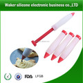 silicone cake/pastry/cookie decorating pen for frosting writing