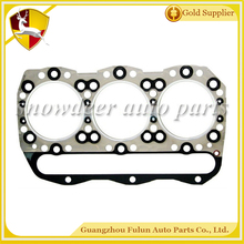 OEM ME121234 automobiles hot sale high quality 6D40 diesel engine Cylinder Head Gasket for Mitsubishi