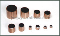 oiless slide bearing composite bushing for hydraulic dump truck