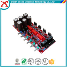 Electrical Engineering Service Power Amplifier Board