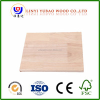 Best prices sizes flexible16mm paulownia wood