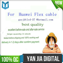Good quality Glory G750/3 x boot volume line for huawei