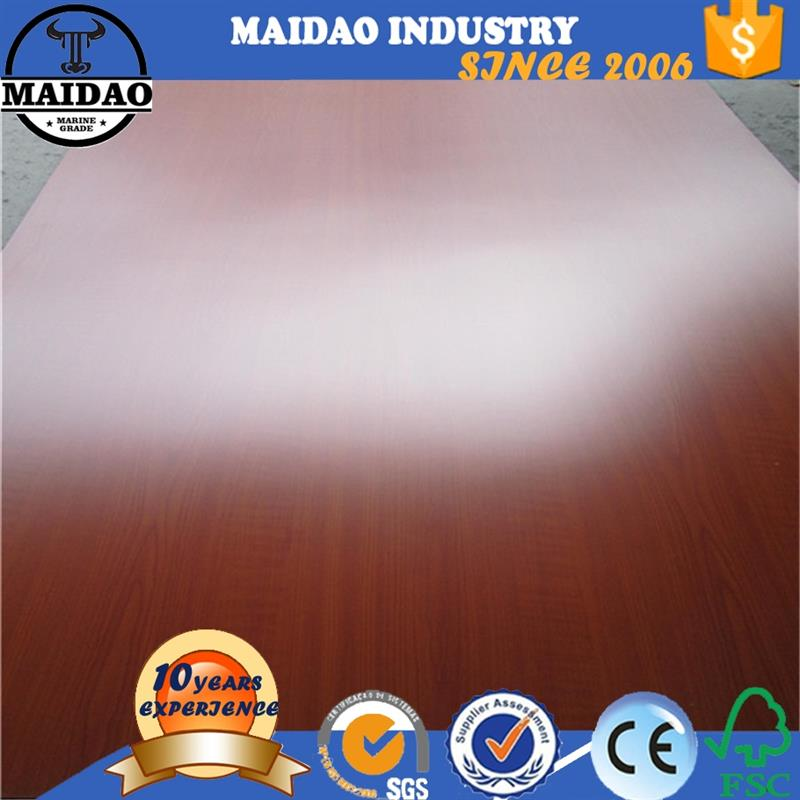 Professional factory mdf nature ash veneer mdf mdf for back panel of furniture or cabinet for america