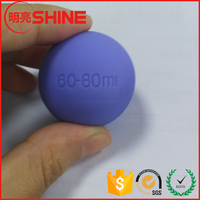 Customized Plastic Silicone Rubber Coated Steel