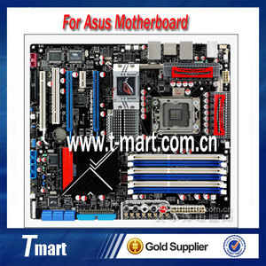 100% Working Desktop Motherboard For Asus Rampage II Extreme fully test