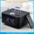 Dual 5W Home Speaker Wireless Music player with USB charging ports
