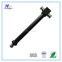 China supplier 50ohm 698-2700MHz 2way rf power splitter with N female connector