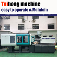 Plastic Injection Molding Machine price
