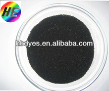 water soluble dyes Sulphur Black Jeans