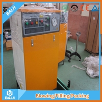 China Supplier Carbonated Water Filling Machine
