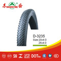 Fat bike tire 26x4.0 top quality bicycle tyre