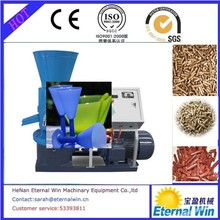 CE approved highly efficiency plastic film pelletizing machine