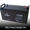 Sealed Lead acid battery 12V100Ah