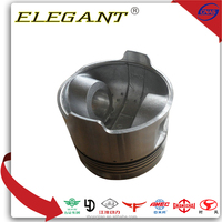 Jiangdong engine spare parts JD1130 piston