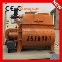 CE Certificate 120m3/h Universal Concrete and Cement Batching Plant Mixer Machine