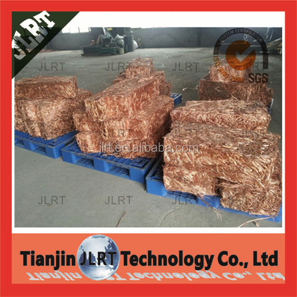 2016 hot selling professional copper wire scrap millberry 99.99% pure with cheap prices