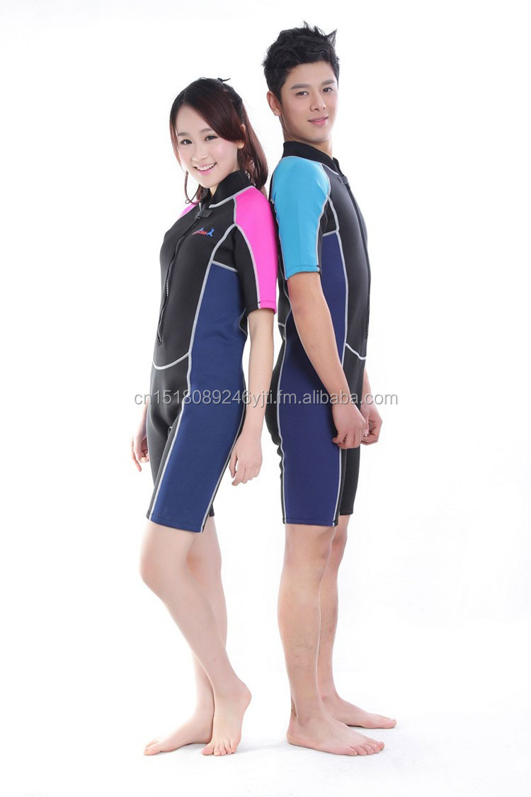 2mm 3mm shorty adults wetsuit diving suit swimming suit surfing suit scr (5).jpg