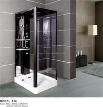 OEM modern design simple shower room