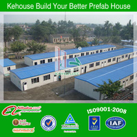 water proof fabricated home for sale