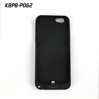 Mobile Smart Phone accessory 3200mah battery backup case from Factory wholesale